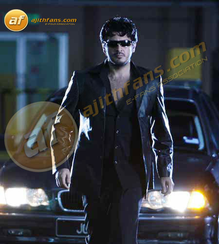 Stunning Pictures From Billa An Ajithfanscom Exclusive