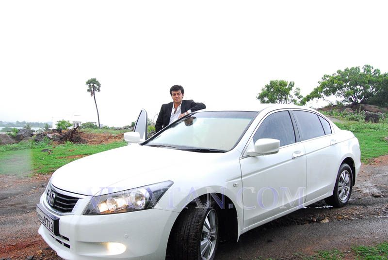 Movie Star Ajith Kumar His Luxury Cars Amp Superbikes