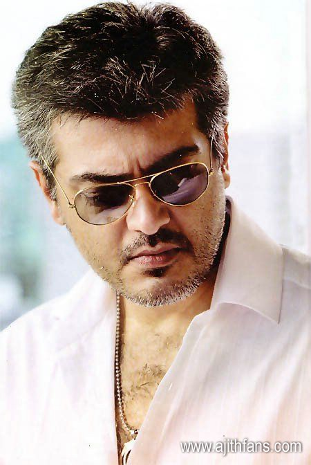 Decision of Loyal 'Thala' fans - Ajithfans - Actor Ajith ...