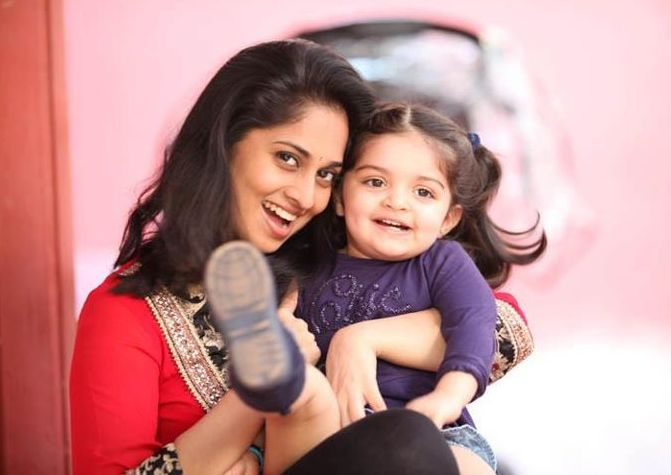 Gallery For Gt Ajith Shalini Daughter Birthday