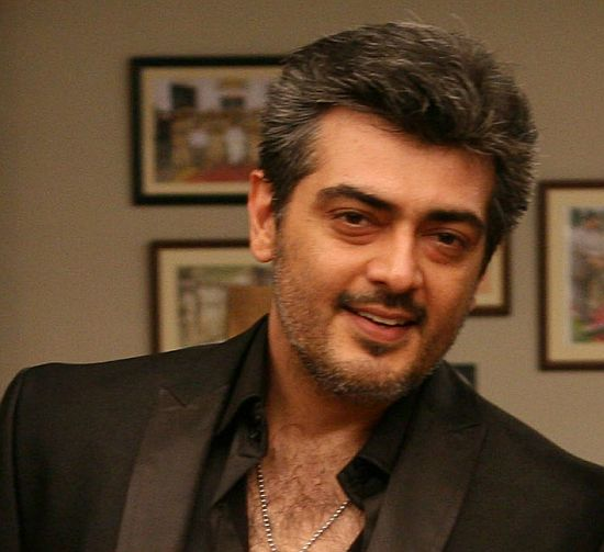 Thala's super 2012 ahead - Ajithfans - Actor Ajith Kumar E ...