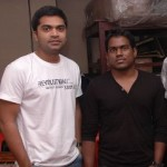 Billa 2 is rocking guys - Simbu