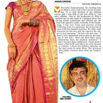 Ajith eased my tension - Parvathy Omanakuttan