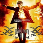 Billa2 - Another set of Rocking Poster Designs by Fans
