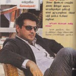 Billa Means Glamour - Cameraman Rajasekar speaks about Ajith and his Look