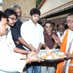 Exclusive Stills: Ajith - Vishnuvardhan Project Movie Launch