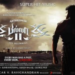 Billa 2 - June Release - Official Paper Ads