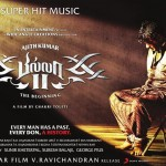 May 29: Billa 2 June Release - Paper Ads