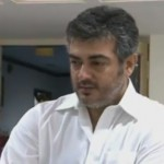 Actor Ajith attends Kumababhishekam of Sai Baba temple