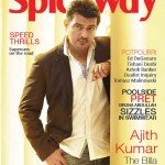 Ajith - The Blockbuster Man - Special coverage in Spiceway Magazine