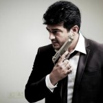 Ajith in Billa II
