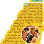 Billa 2 gets `A' rating