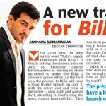 A new trailer for Billa 2