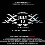 June 30: Billa 2 New Official Paper Ads - Movie Releasing on July 13th 2012