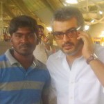 Ajith's Latest Getup for Vishnuvardhan Film - Fans Share