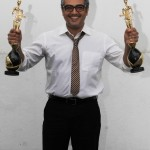 Video: Ajith won the Best Favourite Hero Awards in Vijay Awards 2012