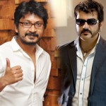 Ajith spends time in Gym for the Past 7 Days - Director Vishnuvardhan