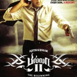 June 11: Billa 2 is releasing this June - Paper Ads