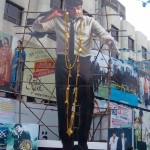 "Billa 2 ""Cutout"" in ""Vaalu"" Shooting Spot - Exclusive Pic"