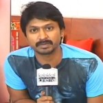 Actor Krishna Speaks about Billa 2 - Videos