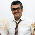 Thala Ajith rakes in the awards!