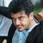 Ajith in Billa 2