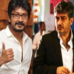 The first time ever for an Ajith film: Vishnuvardhan