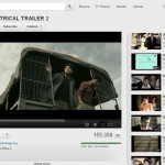 Screenshot of Billa 2 Trailer from Youtube