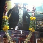 David Billa Vinyl Hoardings dazzle in Andhra Pradesh.