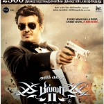Billa 2 Releasing Today with 2500 Theatres Worldwide Release - Paper Ads