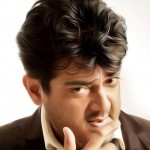Visual Effects in Ajith's Billa 2