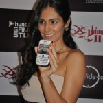 Bruna Abdullah Launches Billa 2 Game in Sathyam Cinemas