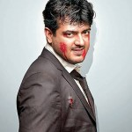 A Still from the Photo shoot of Billa2