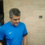 Ajith in Sathyam Cinemas, Royapettah Chennai