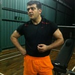 First Look of Thala: Slim and Fit for Director Vishnuvardhan Project