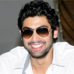 Rana Daggubati join Ajith in Mumbai