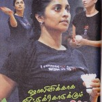 Exclusive: Shalini speaks about Badminton and Ajith