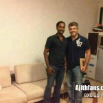 Ajith's Latest Snaps with Fans in his Aero Modeling Workshop