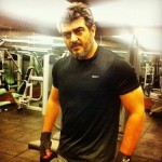 Ajith - Vishnu Project Latest Updates