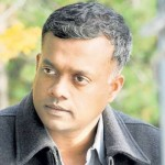 Director Gautham Menon Speaks about Ajith Kumar