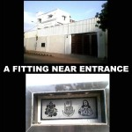 Thala Ajith's House a Roundup - Fans Share