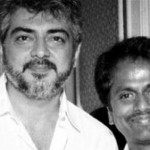 """Rettai Thala"" - Murugadoss latest snap with Ajith Kumar."