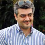 Ajith off to Dubai for the Next Schedule
