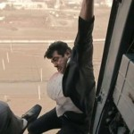 Actor Ajith Kumar is known to take risks for the stunt sequences in his movies.