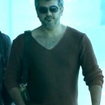 A Still from Ajith 53 Directed by Vishnuvardhan