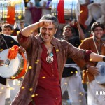 Ajith's Arrambam has sold to an record price to Kovai Distributor Cosmo Films.