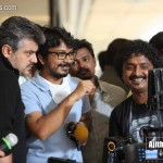 Director Vishnuvardhan Speaks about Arrambam, Ajith experience.