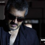 Aarambam Stunt Scene Leaked in Youtube Yesterday night.