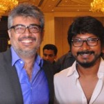 Director Vishnuvardhan speaks about Arrambam