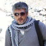 Ajith in Arrambam - Directed by Vishnuvardhan.